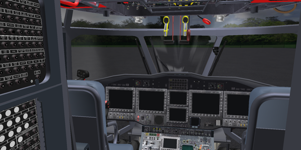 Virtual Maintenance Trainer